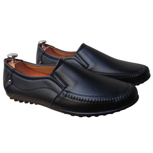 Giày mọi nam kiểu mới giá tốt