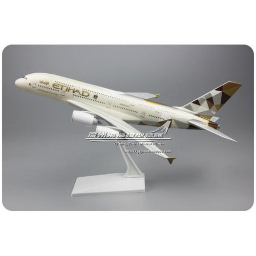 Mô hình máy bay Airbus A380 Etihad Airways tỉ lệ 1:200 - 7358983 , 17138569 , 15_17138569 , 699000 , Mo-hinh-may-bay-Airbus-A380-Etihad-Airways-ti-le-1200-15_17138569 , sendo.vn , Mô hình máy bay Airbus A380 Etihad Airways tỉ lệ 1:200