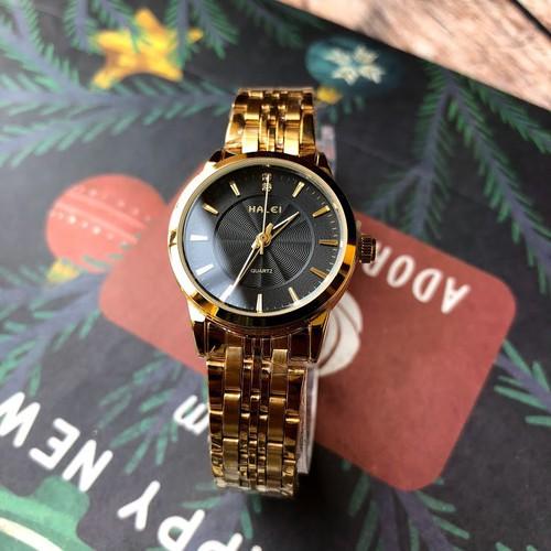 Đồng hồ nữ Halei 552 chống nước chống xước