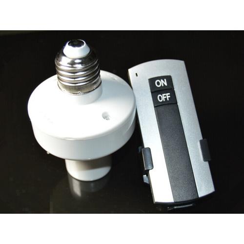 Đuôi đèn E27 điều khiển từ xa - 7348313 , 17133728 , 15_17133728 , 135000 , Duoi-den-E27-dieu-khien-tu-xa-15_17133728 , sendo.vn , Đuôi đèn E27 điều khiển từ xa