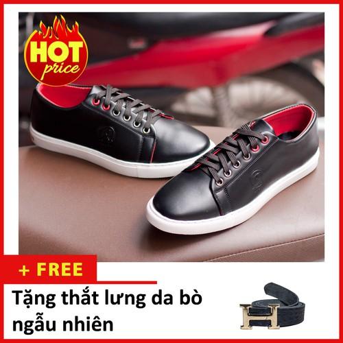 Giày Nam Đẹp Giá Rẻ|M510-DEN-020419