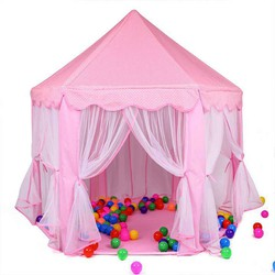 Lều cắm trại cho trẻ em