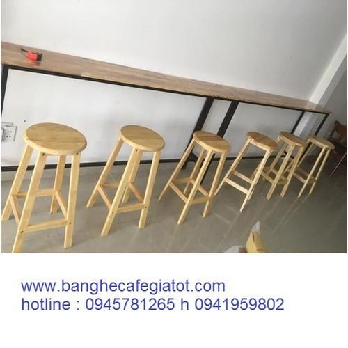 Ghế gỗ quầy bar giá rẻ - 7384616 , 17150389 , 15_17150389 , 250000 , Ghe-go-quay-bar-gia-re-15_17150389 , sendo.vn , Ghế gỗ quầy bar giá rẻ
