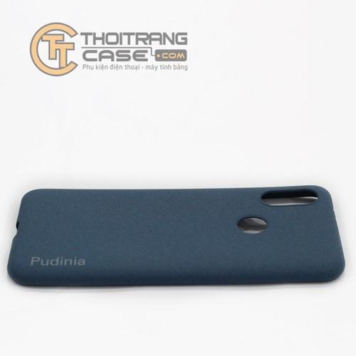 Ốp lưng Xiaomi 6X A2 hiệu Pudinia nhám