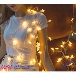 [Light decor] đèn led dây trang trí vạn vì sao 6m