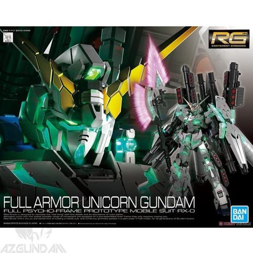 Đồ chơi mô hình lắp ráp Gundam Bandai RG 30 Full Armor Unicorn Gundam - 7369380 , 17143506 , 15_17143506 , 1089000 , Do-choi-mo-hinh-lap-rap-Gundam-Bandai-RG-30-Full-Armor-Unicorn-Gundam-15_17143506 , sendo.vn , Đồ chơi mô hình lắp ráp Gundam Bandai RG 30 Full Armor Unicorn Gundam