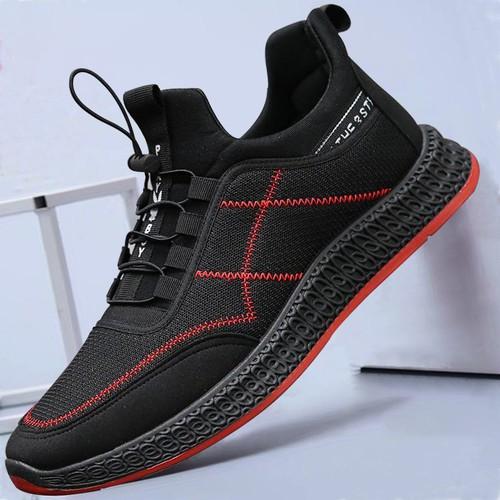 Giày sneaker Thời Trang Hàn Quốc SACAS SC077