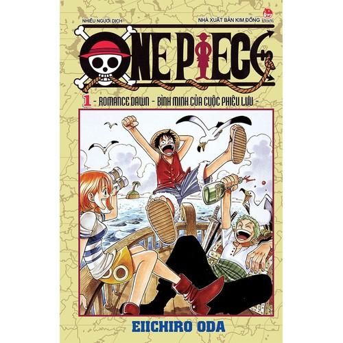Truyện tranh One Piece 90 Tập - New - 7354526 , 17136564 , 15_17136564 , 1755000 , Truyen-tranh-One-Piece-90-Tap-New-15_17136564 , sendo.vn , Truyện tranh One Piece 90 Tập - New