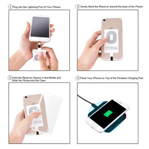 Bộ chip sạc không dây cho điện thoại IOS - 7390645 , 17153168 , 15_17153168 , 60000 , Bo-chip-sac-khong-day-cho-dien-thoai-IOS-15_17153168 , sendo.vn , Bộ chip sạc không dây cho điện thoại IOS