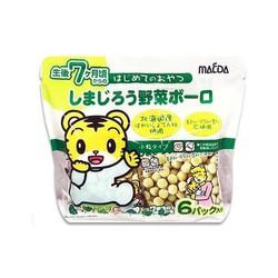 Bánh men Maeda vị rau củ - Hàng nội địa Nhật