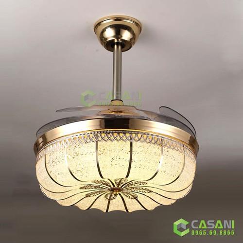 Quạt trần đèn CQ8137