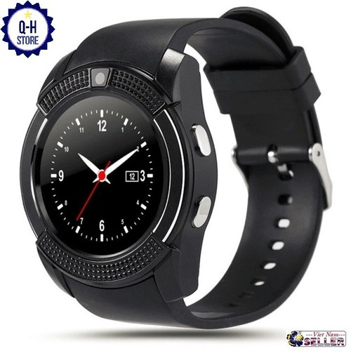 [FLASH SALE] Đồng hồ thông minh V8, Smart watch V8 - 7346221 , 17132681 , 15_17132681 , 400000 , FLASH-SALE-Dong-ho-thong-minh-V8-Smart-watch-V8-15_17132681 , sendo.vn , [FLASH SALE] Đồng hồ thông minh V8, Smart watch V8