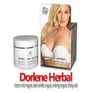 Kem Nở Ngực Dorlene Herbal - KNN thumbnail