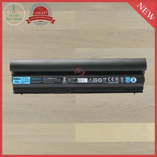 Pin laptop dell Latitude E6220 A004EN