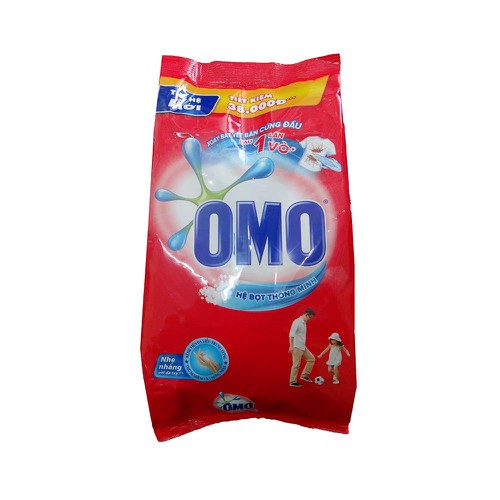 Bột giặt OMO ĐỎ 4.5kg - 7346809 , 17133075 , 15_17133075 , 166000 , Bot-giat-OMO-DO-4.5kg-15_17133075 , sendo.vn , Bột giặt OMO ĐỎ 4.5kg