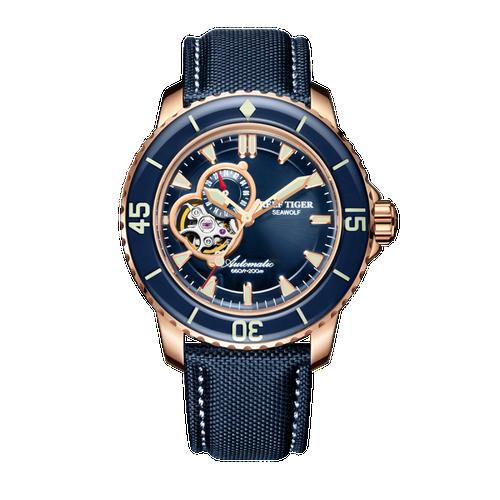 Đồng hồ nam Reef Tiger RGA3039-PLL
