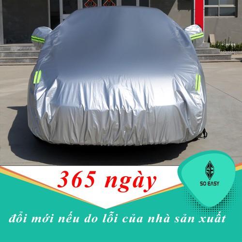 Bạt xe hơi, áo, bạt trùm xe hơi, xe ôtô 4 chỗ đến 7 chỗ, lớp bạc phản quang chống nóng vải dù Polyester Oxford Fabric cao cấp không dễ rách [Fortuner,Fort Everest,FORT ESCAPE,INNOVA,AUDI Q7,VITARA,M5  - 7374933 , 17146026 , 15_17146026 , 768000 , Bat-xe-hoi-ao-bat-trum-xe-hoi-xe-oto-4-cho-den-7-cho-lop-bac-phan-quang-chong-nong-vai-du-Polyester-Oxford-Fabric-cao-cap-khong-de-rach-FortunerFort-EverestFORT-ESCAPEINNOVAAUDI-Q7VITARAM5-KIA-CarensMAZADA-