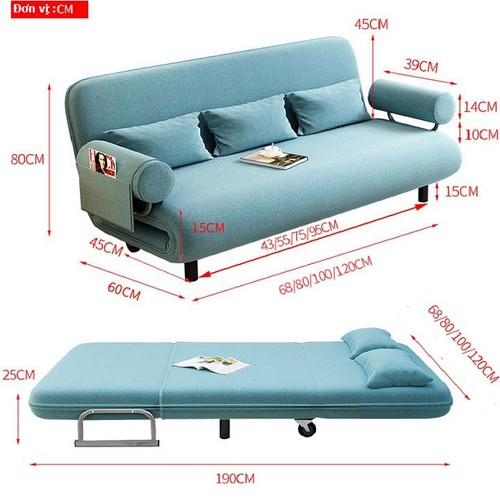 ghế giường sofa nệm - ghế sofa giường - 10506009 , 17134288 , 15_17134288 , 5950000 , ghe-giuong-sofa-nem-ghe-sofa-giuong-15_17134288 , sendo.vn , ghế giường sofa nệm - ghế sofa giường