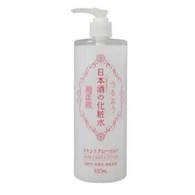 Lotion dưỡng trắng Sake Kiku - Masumune 500ml - 4971650800486