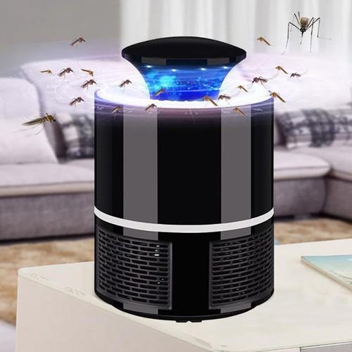 đèn bắt muỗi- máy bắt muỗi- đèn bắt côn trùng - đèn bắt muỗi thông minh