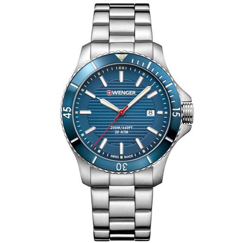 Đồng hồ nam Wenger 01.0641.120