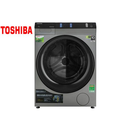 Máy giặt sấy Toshiba TWD-BH90W4V SK Inverter Mẫu 2019 8 Kg - 7372657 , 17145124 , 15_17145124 , 22790000 , May-giat-say-Toshiba-TWD-BH90W4V-SK-Inverter-Mau-2019-8-Kg-15_17145124 , sendo.vn , Máy giặt sấy Toshiba TWD-BH90W4V SK Inverter Mẫu 2019 8 Kg