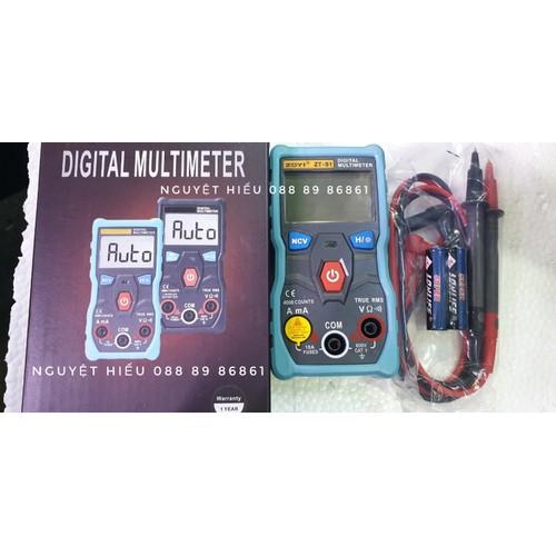 Đồng hồ đo điện đa năng Zoyi ZT-S1 - 7355516 , 17137168 , 15_17137168 , 250000 , Dong-ho-do-dien-da-nang-Zoyi-ZT-S1-15_17137168 , sendo.vn , Đồng hồ đo điện đa năng Zoyi ZT-S1