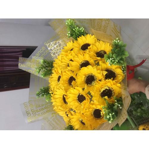 hoa hướng dương sáp 18 bông - 7351394 , 17135193 , 15_17135193 , 250000 , hoa-huong-duong-sap-18-bong-15_17135193 , sendo.vn , hoa hướng dương sáp 18 bông