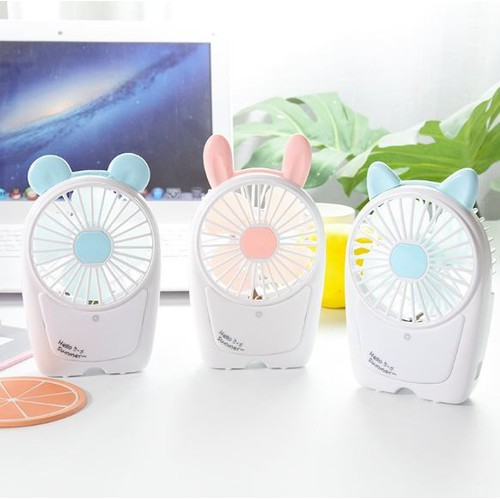 Quạt mini V10 - Quạt sạc - Quạt tích điện có đèn - 7373283 , 17145203 , 15_17145203 , 119000 , Quat-mini-V10-Quat-sac-Quat-tich-dien-co-den-15_17145203 , sendo.vn , Quạt mini V10 - Quạt sạc - Quạt tích điện có đèn