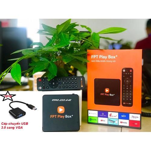 Tivi BOX chính hãngFPT model 2019 có điều khiển giọng nói tặng cáp chuyển USB sang VGA - 4814233 , 17143907 , 15_17143907 , 1595000 , Tivi-BOX-chinh-hangFPT-model-2019-co-dieu-khien-giong-noi-tang-cap-chuyen-USB-sang-VGA-15_17143907 , sendo.vn , Tivi BOX chính hãngFPT model 2019 có điều khiển giọng nói tặng cáp chuyển USB sang VGA