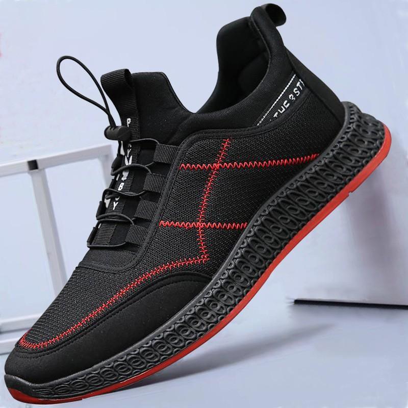 Giày sneaker Thời Trang Hàn Quốc SACAS SC077 1