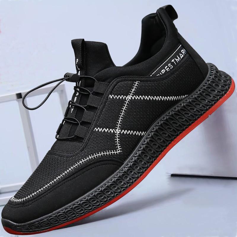 Giày sneaker Thời Trang Hàn Quốc SACAS SC077 2