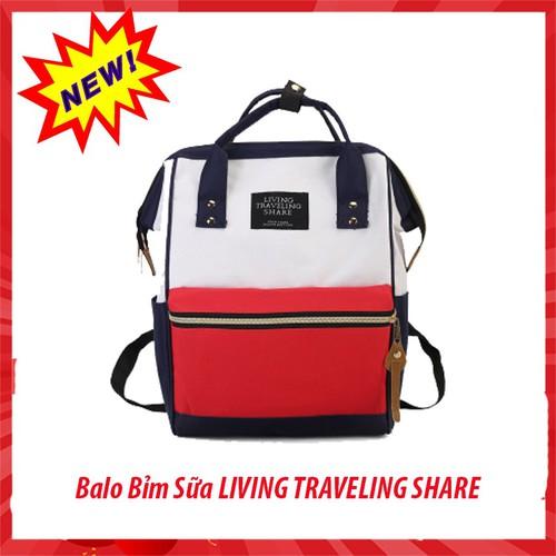 Balo Bỉm Sữa Đa Năng Hàng Nhật Living Traveling Share, Balo bỉm sữa thông minh cho mẹ và bé, Balo bỉm sữa cao cấp LTS - 4813499 , 17140912 , 15_17140912 , 250000 , Balo-Bim-Sua-Da-Nang-Hang-Nhat-Living-Traveling-Share-Balo-bim-sua-thong-minh-cho-me-va-be-Balo-bim-sua-cao-cap-LTS-15_17140912 , sendo.vn , Balo Bỉm Sữa Đa Năng Hàng Nhật Living Traveling Share, Balo bỉm s