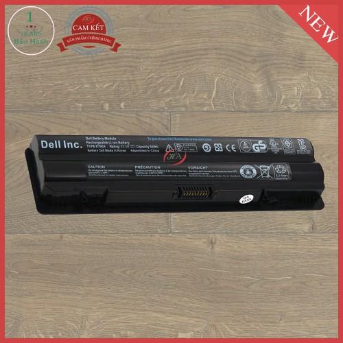 Pin laptop dell XPS 17 L701X A003EN
