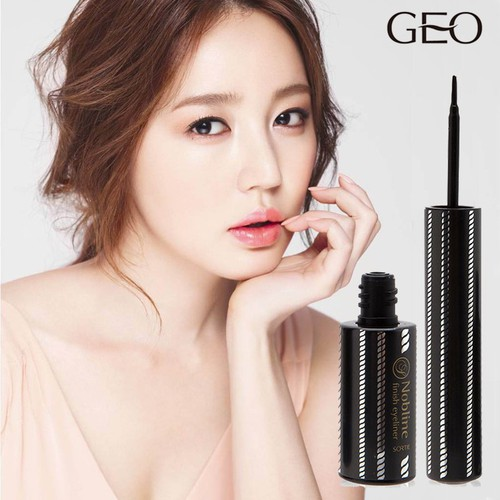 [CHÍNH HÃNG] Kẻ mắt nước sắt nét Hàn Quốc GEO Sortie Clarity Finish Eyeliner 6g