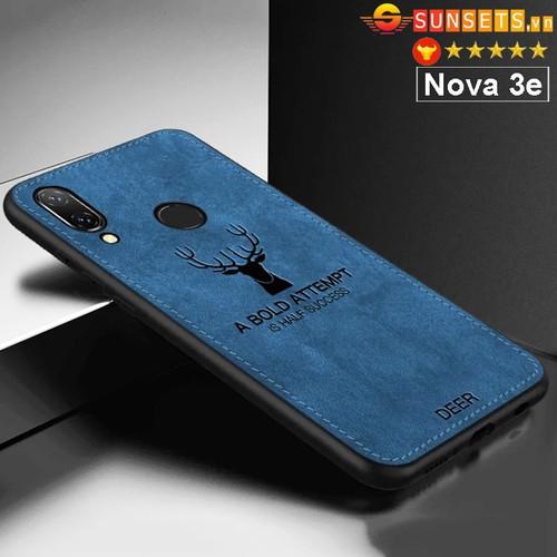 Ốp lưng Huawei Nova 3e - 7387283 , 17151733 , 15_17151733 , 99000 , Op-lung-Huawei-Nova-3e-15_17151733 , sendo.vn , Ốp lưng Huawei Nova 3e