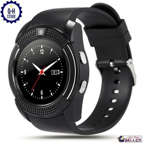 Đồng hồ thông minh V8, Smart watch V8 - 4810131 , 17132453 , 15_17132453 , 400000 , Dong-ho-thong-minh-V8-Smart-watch-V8-15_17132453 , sendo.vn , Đồng hồ thông minh V8, Smart watch V8