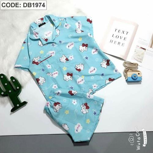 pijama đùi