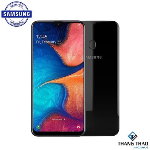 Điện Thoại Samsung Galaxy A20 32GB|3GB - Hàng Chính Hãng - 4810898 , 17134016 , 15_17134016 , 4190000 , Dien-Thoai-Samsung-Galaxy-A20-32GB3GB-Hang-Chinh-Hang-15_17134016 , sendo.vn , Điện Thoại Samsung Galaxy A20 32GB|3GB - Hàng Chính Hãng