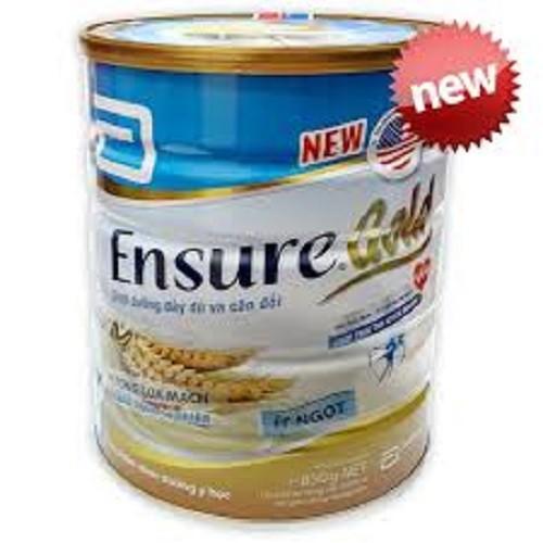 Sữa Abbott Ensure gold 400g hương lúa mạch - 7381649 , 17148863 , 15_17148863 , 326000 , Sua-Abbott-Ensure-gold-400g-huong-lua-mach-15_17148863 , sendo.vn , Sữa Abbott Ensure gold 400g hương lúa mạch