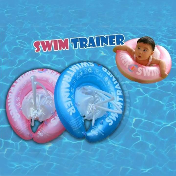 Phao bơi chống lật 10