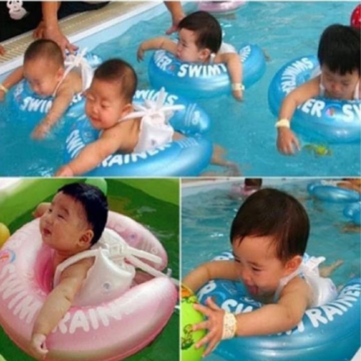 Phao bơi chống lật 11