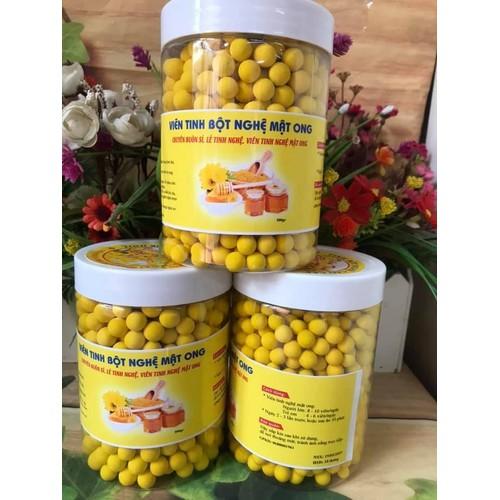 Viên Tinh bột nghệ mật ong Bảo Nam 500g - 7380752 , 17148395 , 15_17148395 , 86000 , Vien-Tinh-bot-nghe-mat-ong-Bao-Nam-500g-15_17148395 , sendo.vn , Viên Tinh bột nghệ mật ong Bảo Nam 500g