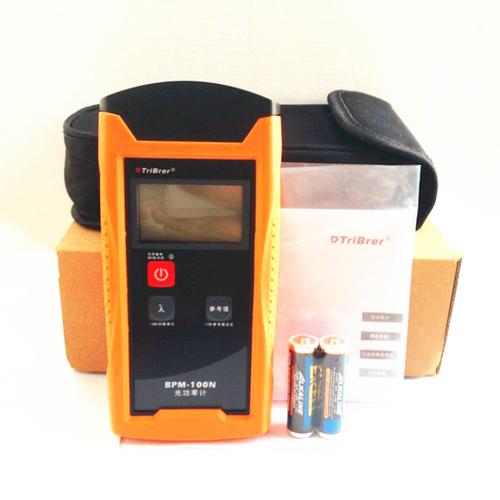 Test cáp quang BPM-100, Test FC ST SC độ chính xác cao .