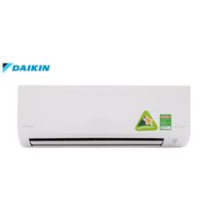 Máy lạnh Daikin Inverter 1.5 HP FTKQ35SAVMV Mới 2018