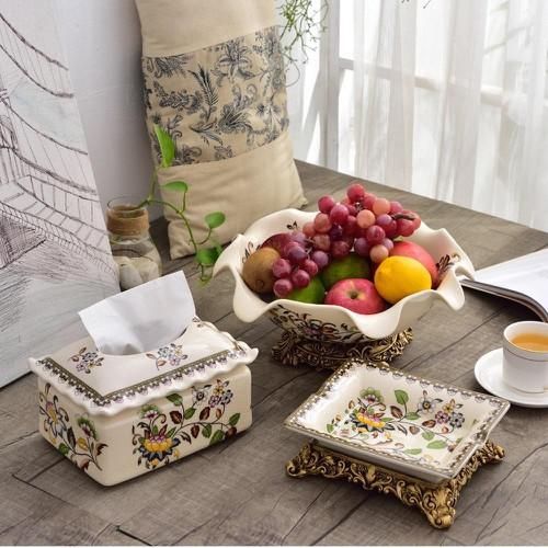 Đồ trang trí phòng khách - Set 3 món trưng bày phòng khách gồm khay hoa quả, hộp giấy và gạt tàn - 7370772 , 17144218 , 15_17144218 , 2490000 , Do-trang-tri-phong-khach-Set-3-mon-trung-bay-phong-khach-gom-khay-hoa-qua-hop-giay-va-gat-tan-15_17144218 , sendo.vn , Đồ trang trí phòng khách - Set 3 món trưng bày phòng khách gồm khay hoa quả, hộp giấy và gạ