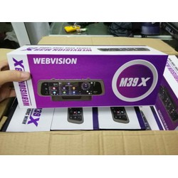 Webvision M39X Trên cả tuyệt vời