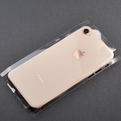 Dán mặt lưng PPF iPhone 7 - 8