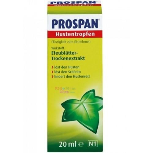 TInh chất ho Prospan 20ml