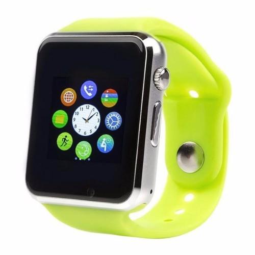Đồng hồ thông minh Smart Watch gắn sim độc lập Quay phim chụp ảnh